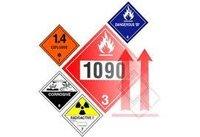 International Courier Service For Dangerous Liquid Chemicals