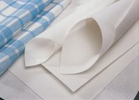 Recycled PET RPET Stitch Bond Non-Woven Cloth