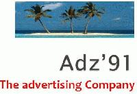 Adz91 Digital Ad Private Limited