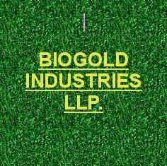 BIOGOLD INDUSTRIES LLP