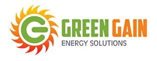 GREEN GAIN ENERGY SOLUTIONS