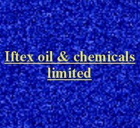 IFTEX OIL & CHEMICALS LTD