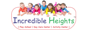 INCREDIBLE HEIGHTS EDUCATION (P) LTD