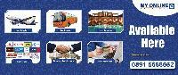 Myonline E-Services Pvt. Ltd.
