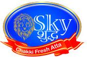 Sky Shuddh Chakki Fresh Atta