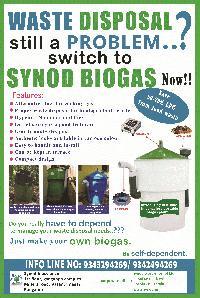 Synod Bioscience (P) Ltd.