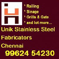 Unik Stainless Steel