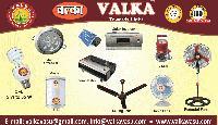 Valka Vasu Energy Private Limited