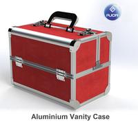 Aluminium Vanity Case