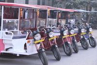 Govt Approved E Rickshaw