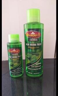 Aloe Vera & Tulsi Shampoo