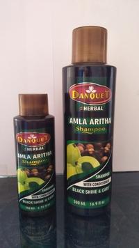 amla & Reetha shampoo
