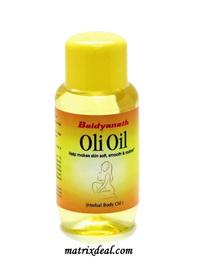 Oli Oil