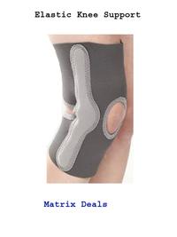 Elastic Knee Support