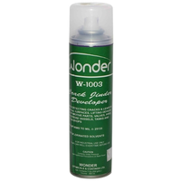 Wonder developer spray