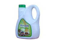 Kwality Pure Soya Refind Oil