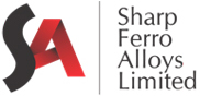 SHARP FERRO ALLOYS LTD.