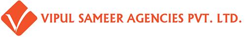 VIPUL SAMEER AGENCIES PVT. LTD.