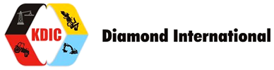 DIAMOND INTERNATIONAL