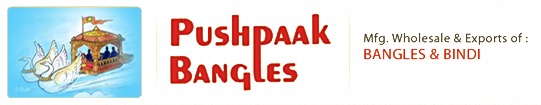 PUSHPAAK BANGLES