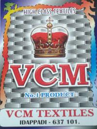 VCM TEXTILES