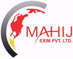 MAHIJ EXIM PRIVATE LIMITED