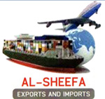 AL SHEEFA EXPORTS AND IMPORTS