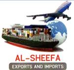 AL SHEEFA EXPORTS AND IMPORTS