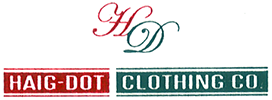 HAIGDOT CLOTHING COMPANY