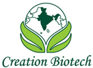 CREATION BIOTECH