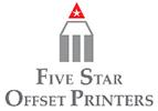 FIVESTAR OFFSET PRINTERS