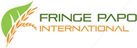 FRINGE PAPO INTERNATIONAL