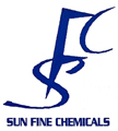 SUN FINE CHEMICALS