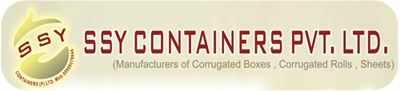 SSY CONTAINERS PVT. LTD.
