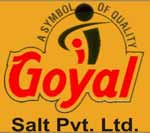 GOYAL SALT PVT. LTD.