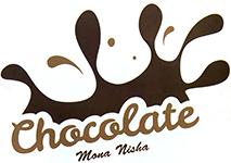 CHOCOLATE MONA NISHA