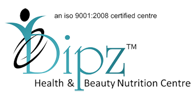 DIPZ HEALTH & BEAUTY NUTRITION CENTER
