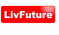 LIVFUTURE AUTOMATION & SECURITY PVT LTD.