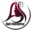 A. S. HAIR ENTERPRISE