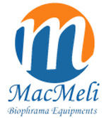 MACMELI BIOPHARMA EQUIPMENTS