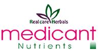 MEDICANT NUTRIENTS