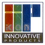 IKON INNOVATIVE PRODUCTS