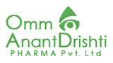 OMM ANANTDRISHTI PHARMA PVT. LTD.