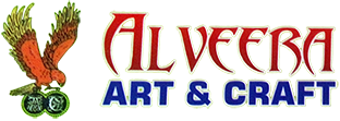 ALVEERA ART & CRAFT