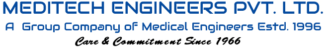 MEDITECH ENGINEERS PVT. LTD. (Estd. 1966)