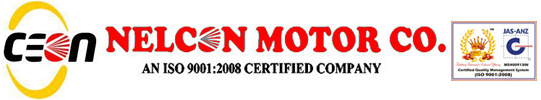 NELCON MOTOR CO.