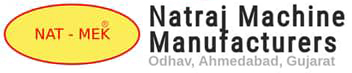 NATRAJ MACHINE MANUFACTURERS