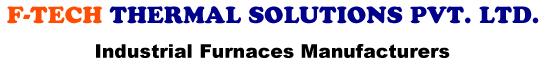 F-TECH THERMAL SOLUTIONS  PVT. LTD.