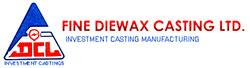 FINE DIEWAX CASTINGS LTD.