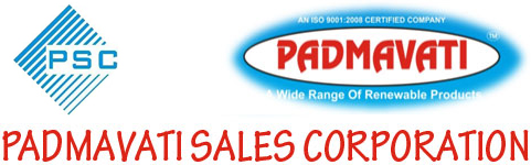 PADMAVATI SALES CORPORATION
